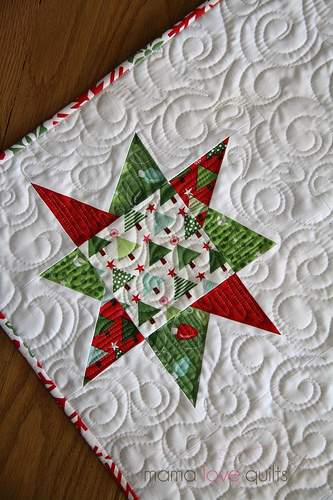 Christmas Tree Quilt4