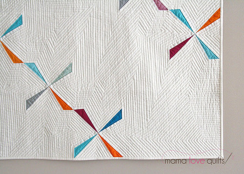 Sparkle_Modern Patchwork Summer 2014_Quilting1