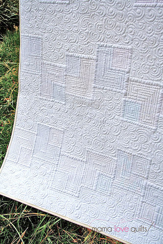 Playing cards quilt_back