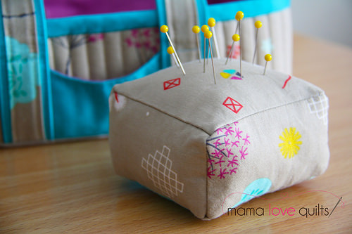 Social Tote_Pincushion