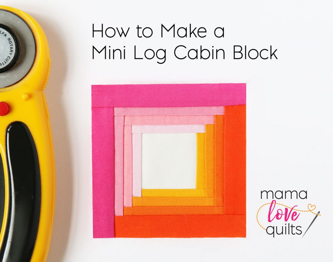 Mini-Log-Cabin-Tutorial_Cover