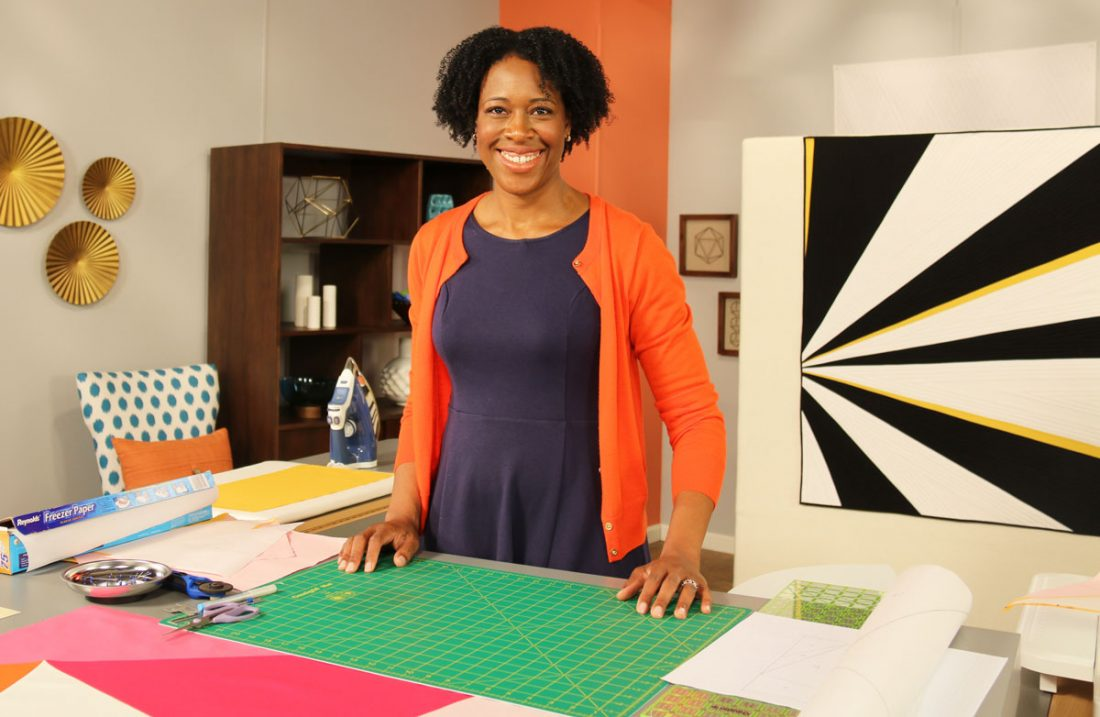 Do you watch Fresh Quilting TV? | Mama Love Quilts : love of quilting tv show - Adamdwight.com